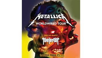 Busweekend Wyjazd na Koncert Metallica Wiedeń – Praga – Kraków