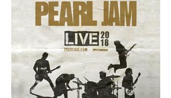 Wyjazd na koncert Pearl Jam – Praga, Kraków, Berlin
